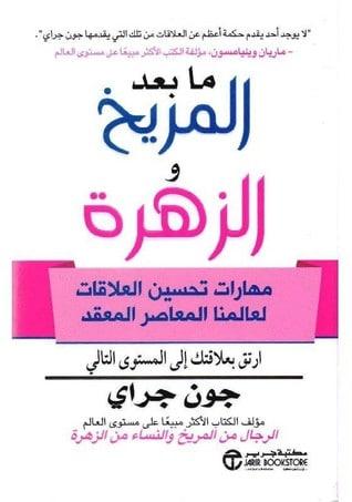 Photo of كتاب ما بعد المريخ والزهرة PDF