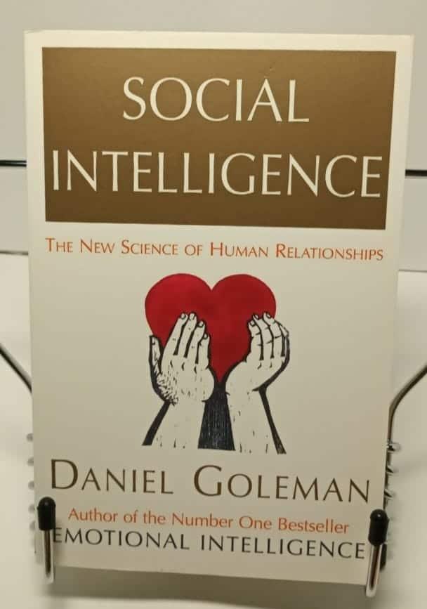 تحميل كتاب الذكاء العاطفي pdf