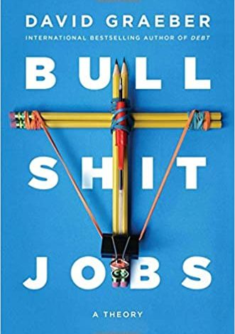 Photo of bullshit jobs PDF