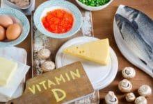 Photo of فوائد فيتامين D