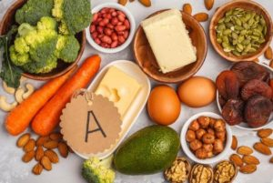 فوائد فيتامين A