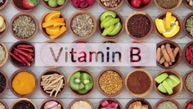 Photo of فوائد فيتامين B