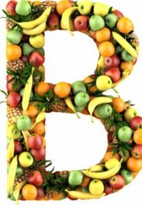 فوائد فيتامين B