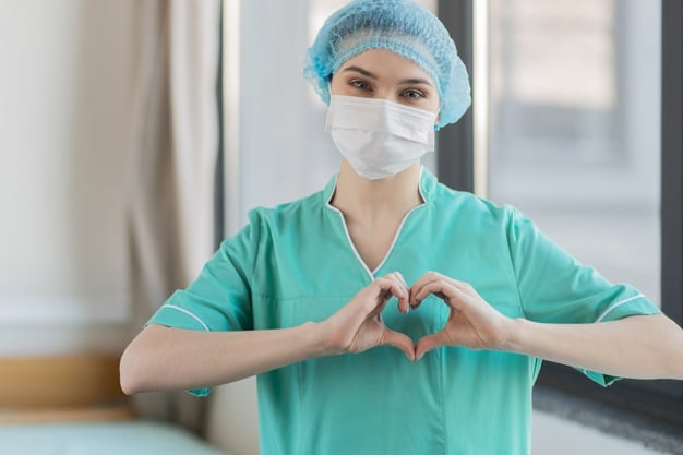 شروط السفر لألمانيا للممرضين