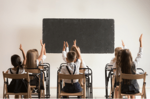 ناشونال؛ الفرق بين المدارس الناشونال والانترناشونال