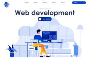 أساسيات برمجة الويب