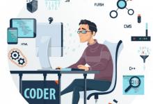 Photo of تعليم البرمجة للمبتدئين من الصفر وحتى الاحتراف