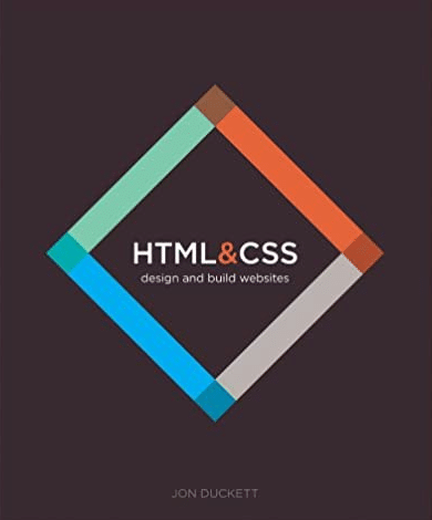 Photo of كتاب HTML and CSS 1st Edition